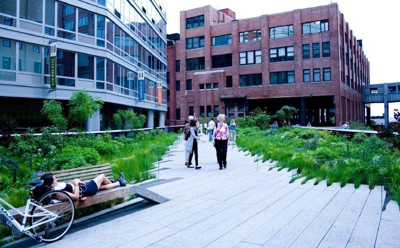 The High Line 2